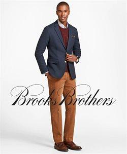 Catalogo Brooks Brothers ( Più di un mese )
