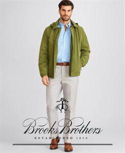 Catalogo Brooks Brothers ( Per altri 9 giorni )