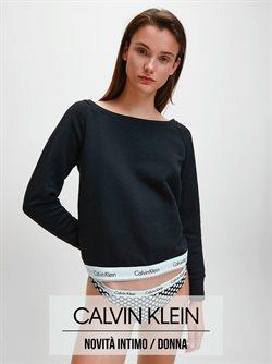 Catalogo Calvin Klein ( Scaduto )