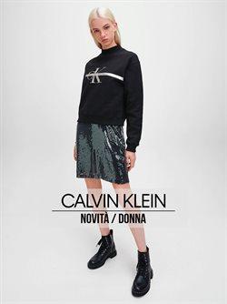Offerte Grandi Firme nella volantino di Calvin Klein a Acireale ( Più di un mese )