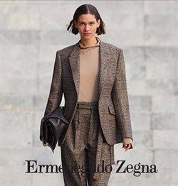 Catalogo Ermenegildo Zegna ( Per altri 29 giorni )