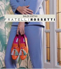 Offerte di Fratelli Rossetti nella volantino di Fratelli Rossetti ( Per altri 6 giorni)