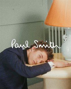 Catalogo Paul Smith ( Scaduto )