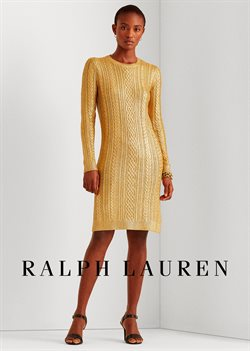 Catalogo Ralph Lauren ( Più di un mese )