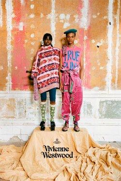 Offerte di Vivienne Westwood nella volantino di Vivienne Westwood ( Più di un mese)