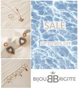 Offerte di Bijou Brigitte nella volantino di Bijou Brigitte ( Per altri 6 giorni)