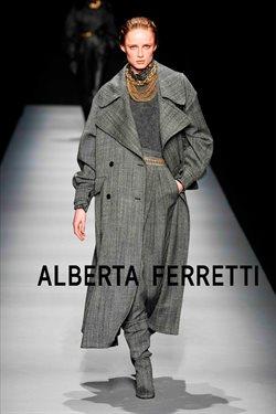 Catalogo Alberta Ferretti ( Scaduto )
