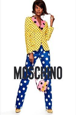 Catalogo Moschino ( Più di un mese )