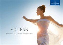 Catalogo Villeroy & Boch ( Più di un mese )
