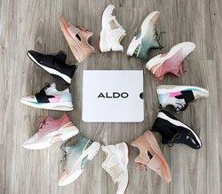 Offerte Abbigliamento, Scarpe e Accessori nella volantino di Aldo a Molfetta ( Pubblicato oggi )