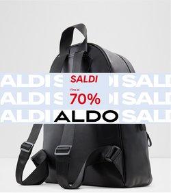 Offerte di Aldo nella volantino di Aldo ( Per altri 10 giorni)