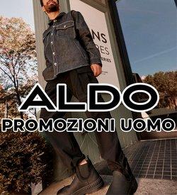 Offerte di Aldo nella volantino di Aldo ( Per altri 12 giorni)