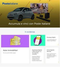 Catalogo Poste Italiane ( Per altri 21 giorni)