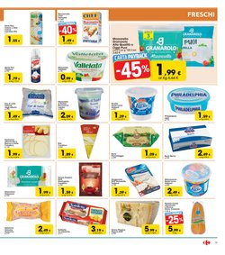 Offerte di Pampers a Carrefour Market