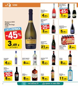 Offerte di Whisky a Carrefour Market
