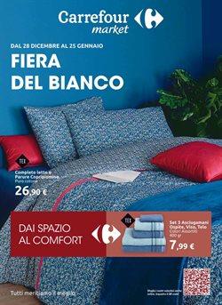 Offerte Iper Supermercati nella volantino di Carrefour Market a Serravalle Scrivia ( Per altri 4 giorni )