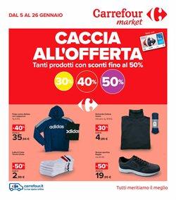 Catalogo Carrefour Market a Roma ( Per altri 7 giorni )