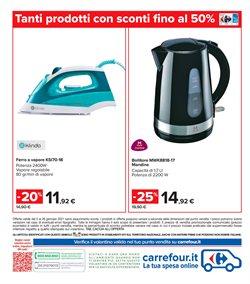 Offerte di Bollitore a Carrefour Market