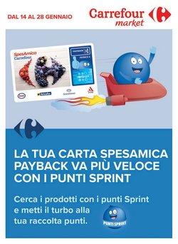 Catalogo Carrefour Market a Rieti ( Per altri 13 giorni )