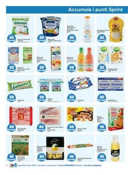 Offerte di Zucchero a Carrefour Market