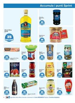 Offerte di Rio a Carrefour Market
