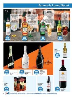 Offerte di Gin a Carrefour Market