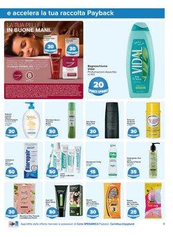 Offerte di Deodorante a Carrefour Market