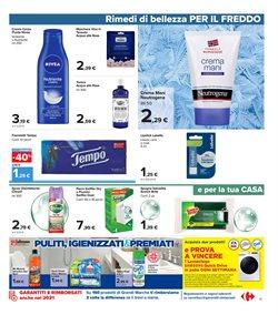 Offerte di Nuovo a Carrefour Market