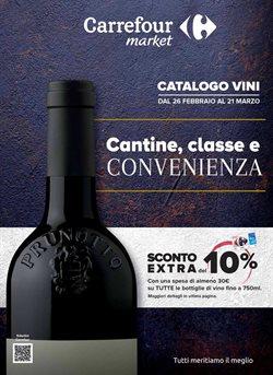 Catalogo Carrefour Market a Milano ( Per altri 17 giorni )