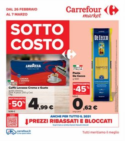 Catalogo Carrefour Market a Milano ( Per altri 3 giorni )