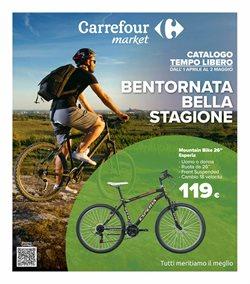 Offerte Iper Supermercati nella volantino di Carrefour Market a Torino ( Per altri 14 giorni )