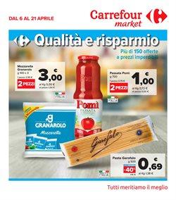 Catalogo Carrefour Market ( Per altri 2 giorni )