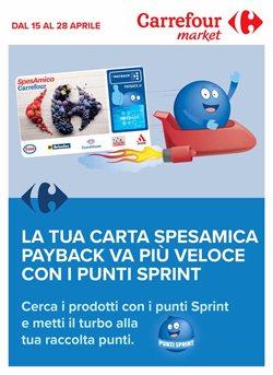 Catalogo Carrefour Market a Rozzano ( Per altri 11 giorni )