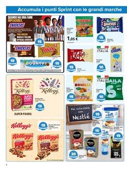 Offerte di Latte condensato a Carrefour Market
