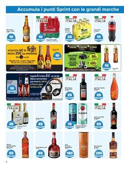 Offerte di Rum a Carrefour Market