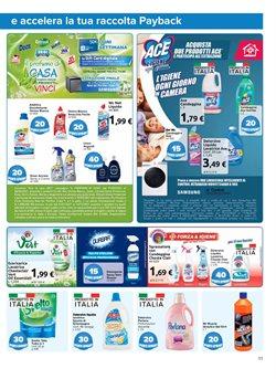 Offerte di Candeggina a Carrefour Market