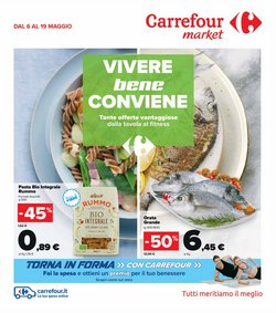 Catalogo Carrefour Market ( Per altri 8 giorni)