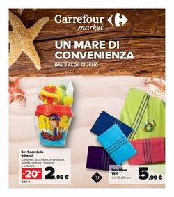 Offerte di Tutto per la casa e Arredamento nella volantino di Carrefour Market ( Per altri 14 giorni)