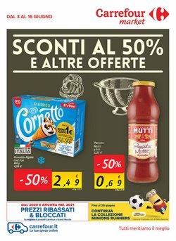 Catalogo Carrefour Market ( Scade domani)