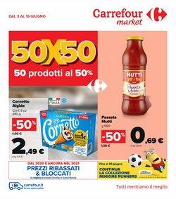 Catalogo Carrefour Market ( Per altri 2 giorni)