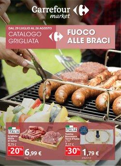 Catalogo Carrefour Market ( Per altri 28 giorni)