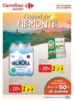 Offerte di Iper Supermercati nella volantino di Carrefour Market ( Per altri 12 giorni)