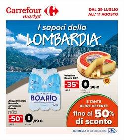 Catalogo Carrefour Market ( Per altri 13 giorni)