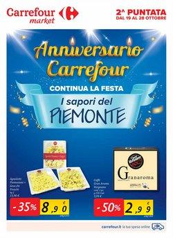 Catalogo Carrefour Market ( Per altri 5 giorni)