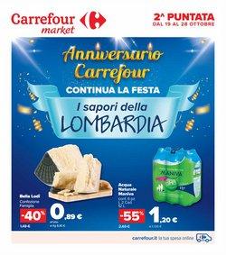 Catalogo Carrefour Market ( Per altri 6 giorni)