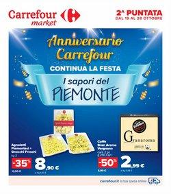 Catalogo Carrefour Market ( Per altri 4 giorni)