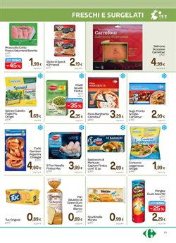 Offerte di Salse a Carrefour Express
