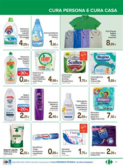Offerte di Pampers a Carrefour Express