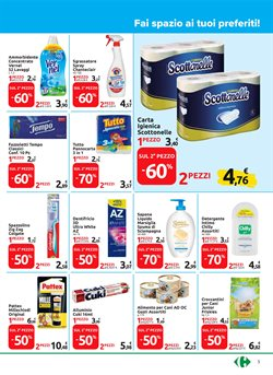Offerte di Chilly a Carrefour Express