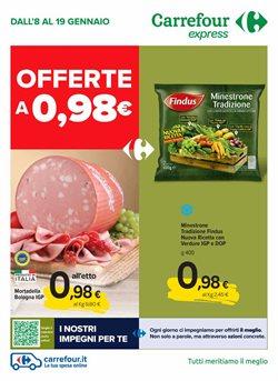 Catalogo Carrefour Express a Pistoia ( Scaduto )